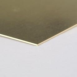 PLANCHA DE LATON 0.12 mm